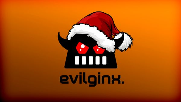 Evilginx 2.2 - Jolly Winter Update