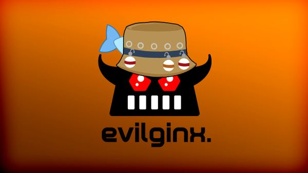 Evilginx 2.3 - Phisherman's Dream