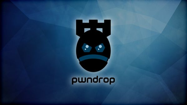 Pwndrop - Self-hosting Your Red Team Payloads